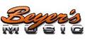 Beyers's-Music